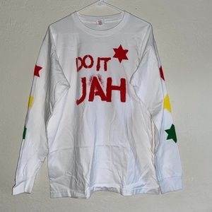 duck tape years Noah NYC ny Do it Jah Shirt huf FA